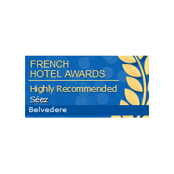 french hotel awards