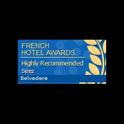 french hotel awards